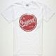 KR3W Original Circle Mens T-Shirt