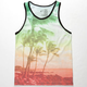 BLUE CROWN Bahama Breeze Boys Tank