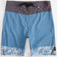 RIP CURL Mirage Aggrophobia Mens Boardshorts