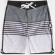 HURLEY Phantom Flight Mens Boardshorts