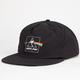 CATCH SURF Dark Side Mens Snapback Hat