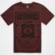 VOLCOM Whisk Boys T-Shirt