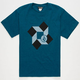 VOLCOM Geo Number One Boys T-Shirt