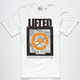LRG Kill Them With Cleanness Mens T-Shirt