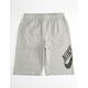 NIKE SB Swoosh Sweat Boys Shorts