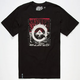 LRG Recycled City Mens T-Shirt