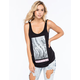 YOUNG & RECKLESS Neu Wavey Womens Tank
