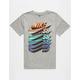 NIKE Pixel SB Logo Boys T-Shirt