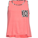FULL TILT Tribal Print Girls Pocket Tank
