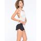 FULL TILT French Terry Womens Shorts