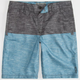 VALOR Troupe Hybrid Boys Shorts