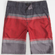 VALOR Section 2 Hybrid Boys Shorts