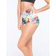 ONZIE Hi Waist Womens Shorts