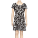FULL TILT Daisy Girls Skater Dress