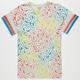 MOWGLI SURF Confettiarama Mens T-Shirt