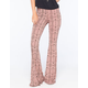 LIRA Geo Womens Flare Pants