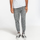 WELL VERSED Elephant Print Mens Jogger Pants