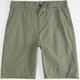 HURLEY Dri-FIT Mens Chino Shorts