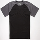 HURLEY Dri-FIT Main Mens Henley