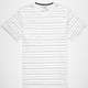 HURLEY Brooks Mens Dri-FIT T-Shirt