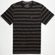 HURLEY Dri-FIT Captain Mens T-Shirt