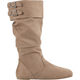 SODA Trunk Slouch Girls Boots