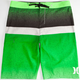 HURLEY Phantom Blocked Flight Mens Boardshorts
