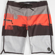 VOLCOM Scowl Up Mod Mens Boardshorts