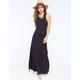 FULL TILT A-Line Womens Maxi Dress