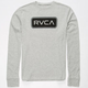 RVCA Service Mens Thermal