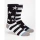 STANCE Bunker Mens Athletic Socks