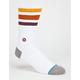 STANCE Boyd Mens Athletic Light Socks