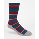 STANCE Corbin Mens Athletic Socks