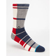 STANCE Planet X Mens Crew Socks