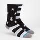STANCE Bunker Boys Athletic Lite Crew Socks