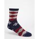 STANCE Nations Boys Athletic Lite Socks