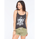 BILLABONG Grit And Grime Womens Tank