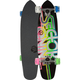 SECTOR 9 The Wedge Glow Wheel Skateboard - As Is