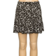 FULL TILT Floral Print Girls Tiered Skirt
