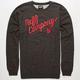 NEFF Quality Flavor Mens Sweatshirt