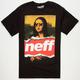 NEFF Mona Steezla Mens T-Shirt
