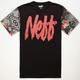 NEFF Snake Life Mens T-Shirt