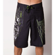 METAL MULISHA Irish Car Bomb Mens Boardshorts