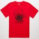 NEFF Pixel Boys T-Shirt