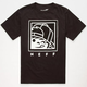NEFF Box Boys T-Shirt