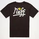 NEFF Brokey Boys T-Shirt