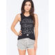 ELEMENT Going Places Womens Muscle Tank