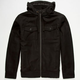 NIXON Captain Quilted Mens Jacket