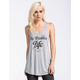 YOUNG & RECKLESS My Reckless Life Womens Tank