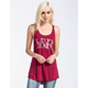 YOUNG & RECKLESS Super Core Womens Tank